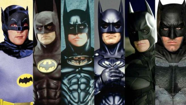 [Encuesta] ¿Quién ha sido el mejor Batman de cine?