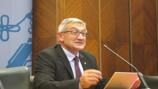 Santiago García Granda