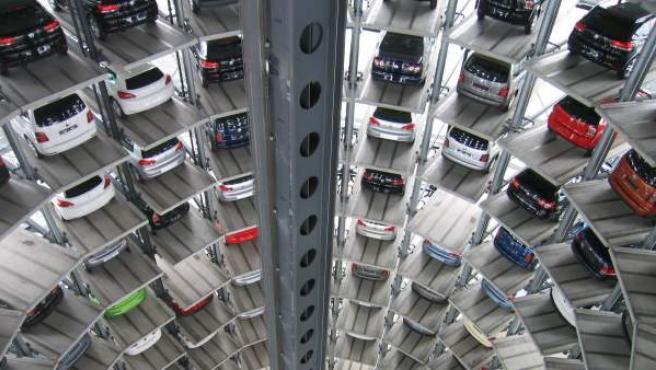 El ranquin elaborado por la OCU tiene en cuenta los vehículos vendidos a particulares y a empresas.