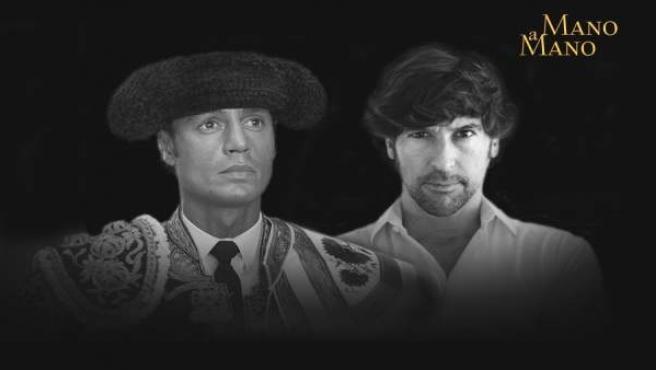 Finito de Córdoba y Manuel Lombo en los 'Mano a mano' de Fundación Cajasol