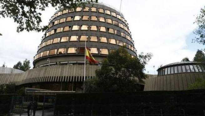 Seu del Tribunal Constitucional