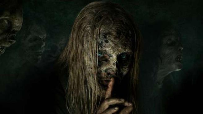 'The Walking Dead' vuelve en una décima temporada sin Rick