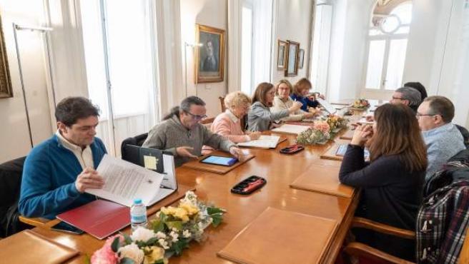 La primera Mesa para la Inclusión Social de la Región echa a andar en Cartagena