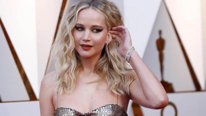 ¿Sirve de algo ganar un Oscar? Jennifer Lawrence asegura que no