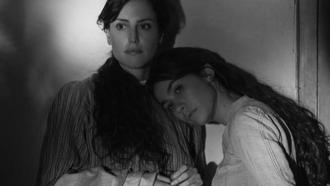 Elisa y Marcela