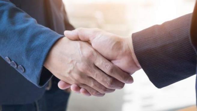 En 2018, el 32% de los préstamos se formalizaron con el propio punto de venta.