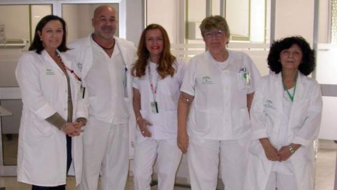 El Hospitalde Día Médico-Quirúrgico de Valme atiende en 2018 a cerca de 3.000 pa