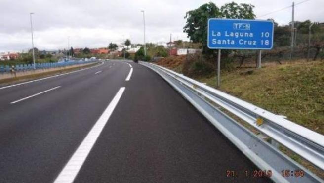 Barreras para motoristas