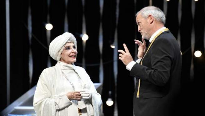 El Ayuntamiento De Málaga Informa: Nota De Prensa 36 Festival De Teatro De Málag