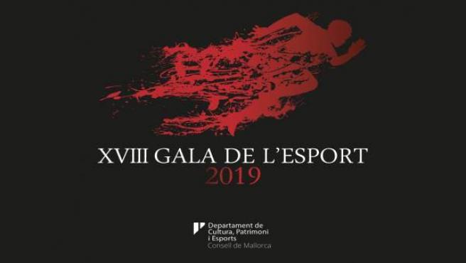 XVIII Gala de l'esport