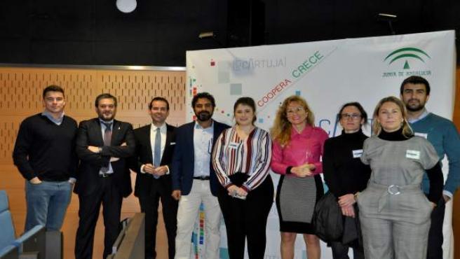 Emprendedores formados por PCT Cartuja atraen inversores