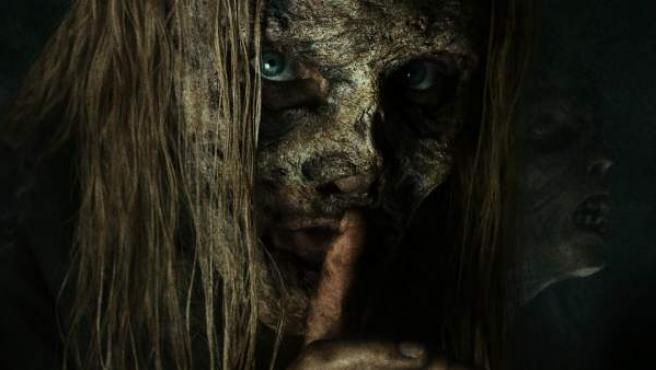 Los Susurradores llegan a 'The Walking Dead'.