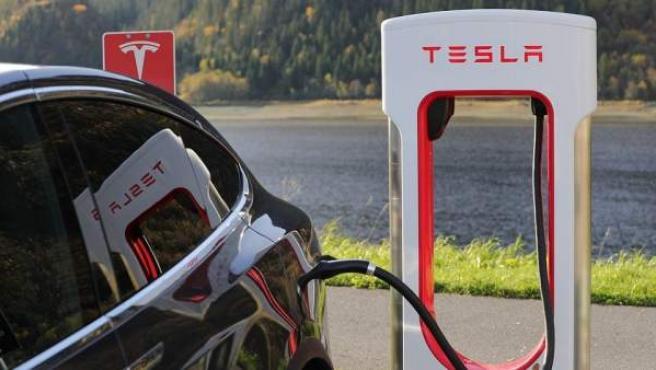 Los coches eléctricos están cambiado completamente el sector de la automoción.