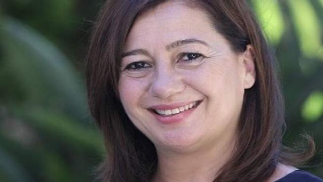 Presidenta del Govern, Francina Armengol, recurso
