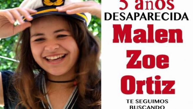 5 Años Sin Malén Ortiz