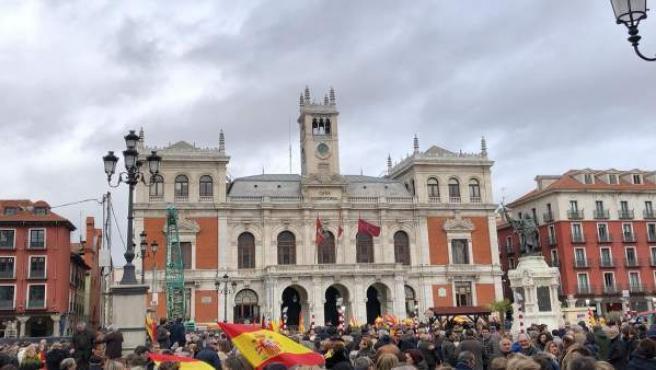 Por la Unidad de España