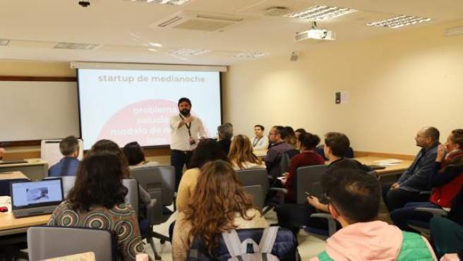 La Universidad Loyola pone en marcha el primer Social Venture Builder