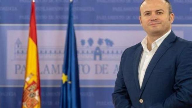 Julio Díaz.