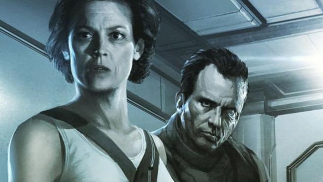 El 'Alien 5' de Neill Blomkamp todavía podría tener una oportunidad gracias a James Cameron