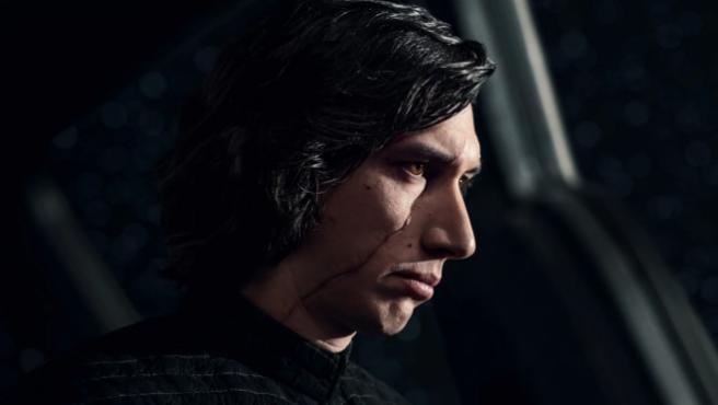 Los nuevos personajes de 'Star Wars: Episodio IX' se filtran en Internet