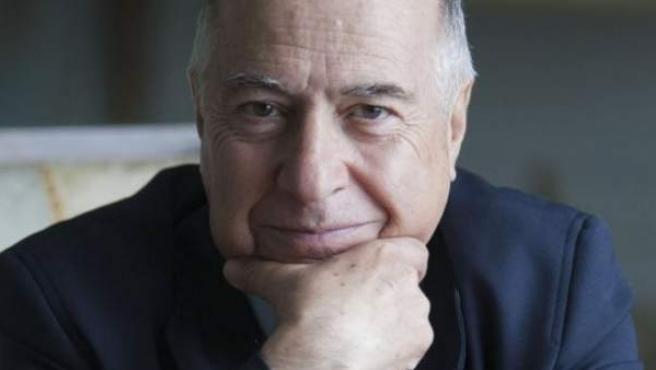 Juan José Toharia, presidente de Metroscopia y antiguo catedrático de Sociología en la Universidad Autónoma de Madrid.