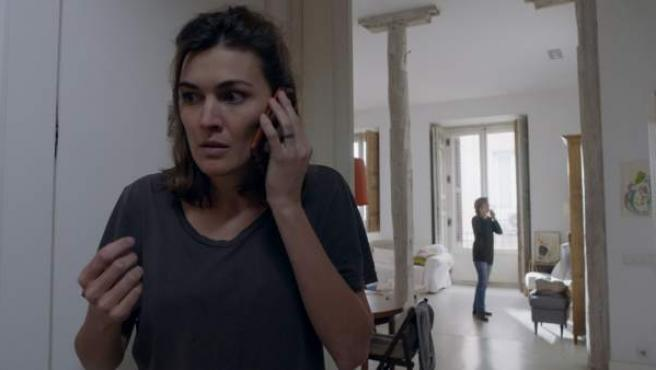 Un fotograma del cortometraje 'Madre', de Rodrigo Sorogoyen.