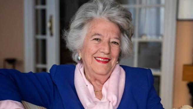 María Ángeles Duran Heras, Premio Nacional de Sociología.