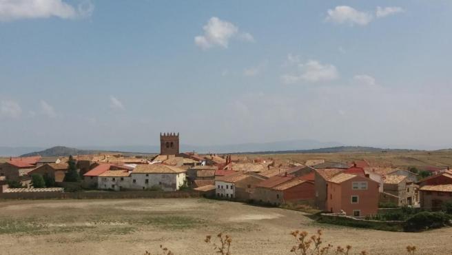 Pozondón (Teruel)