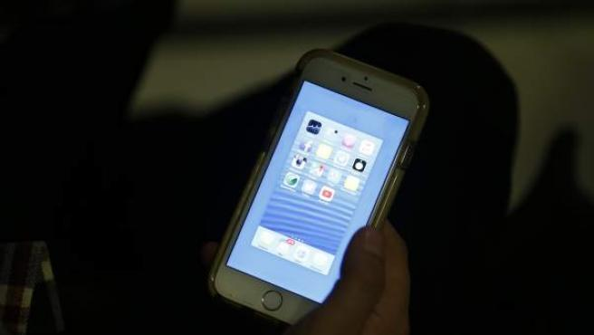 Iphone, smartphone, móvil, móviles, aplicación, aplicaciones