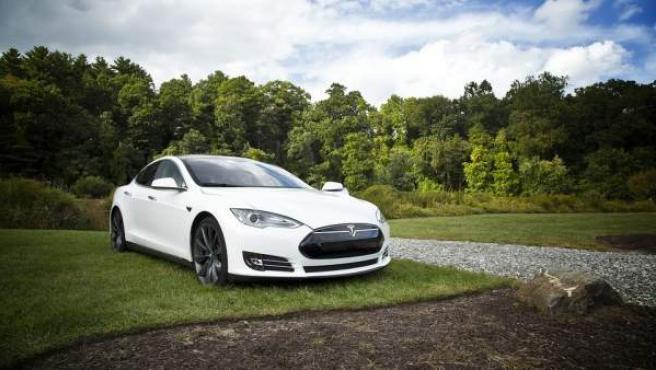 Tesla model 3 caracteristicas