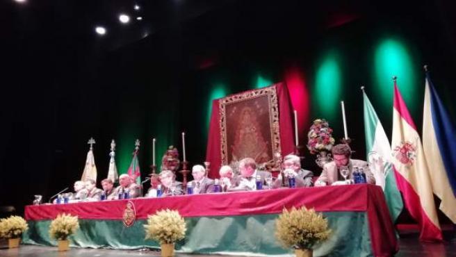 Asamblea Comarcal de Hermandades del Rocío