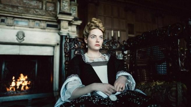 Por qué 'La favorita' no debería ganar el Oscar