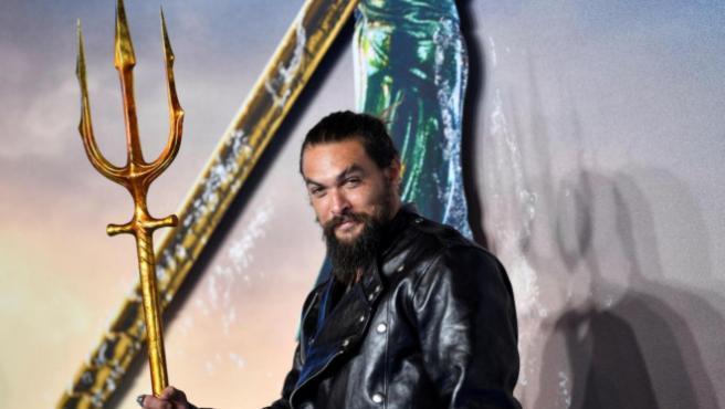 'Aquaman' entra en el Top 20 de las películas más taquilleras de la historia