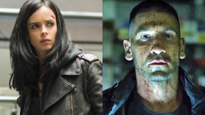 Netflix liquida sus últimas series Marvel: adiós a 'Jessica Jones' y 'The Punisher'