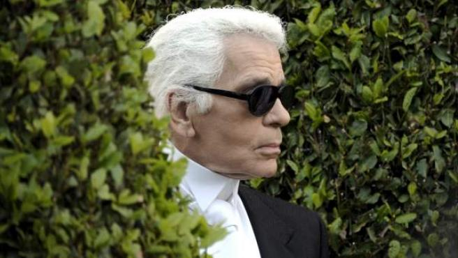 Las Mejores Frases De Karl Lagerfeld