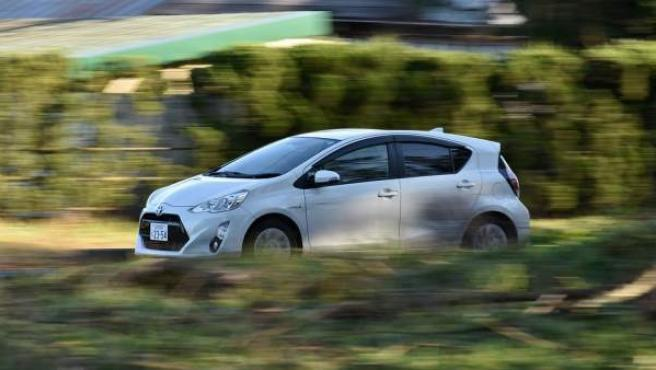 Los vehículos híbridos se caracterizan por tener una doble motorización.