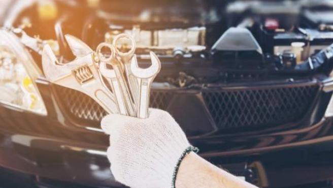 La garantía de un coche nuevo es de dos años desde el momento de la adquisición.