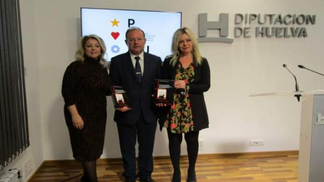 Huelva.- Presentada una obra editada por el CSIC sobre la labor de los astillero