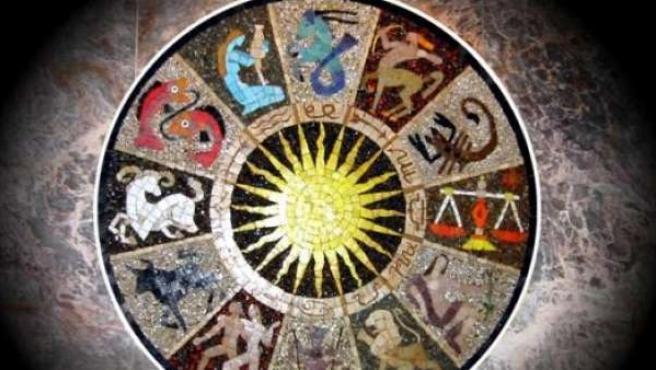 Los signos del zodiaco occidental.