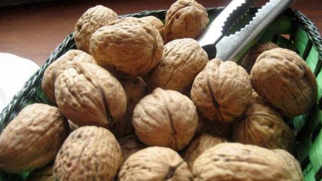 Las nueces son uno de los frutos secos con más propiedades para la salud.