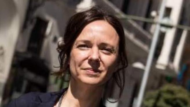 Belén Barreiro, directora de 40dB y expresidenta del CIS.