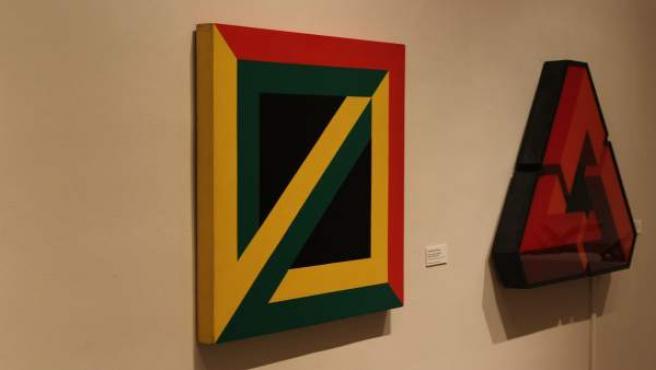 La Nau reivindica el legado del grupo Antes del arte con obras que 'tienden puen