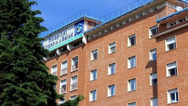 Hospital Virgen de la Salud de Toledo