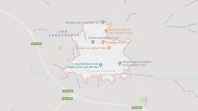 Buscan a un hombre de 73 años desparecido desde el 19 de febrero en Casarrubios