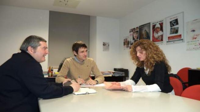 El Centro de Orientación Familiar Diocesano ayuda al reconocimiento de la fertil