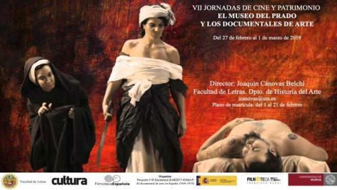 La Filmoteca Regional acoge las VII Jornadas de Cine y Patrimonio con el Museo d