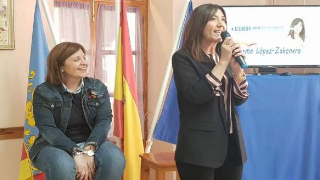 Bonig insta a Puig a 'dejar de marear' con el adelanto electoral y cree que los