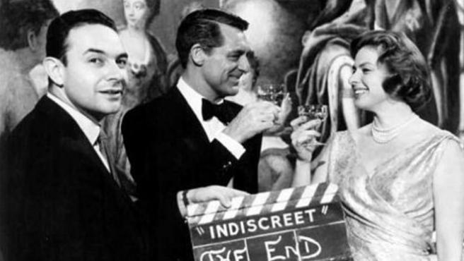 Fallece el cineasta Stanley Donen a los 94 años