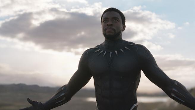 Por qué 'Black Panther' no debería ganar el Oscar