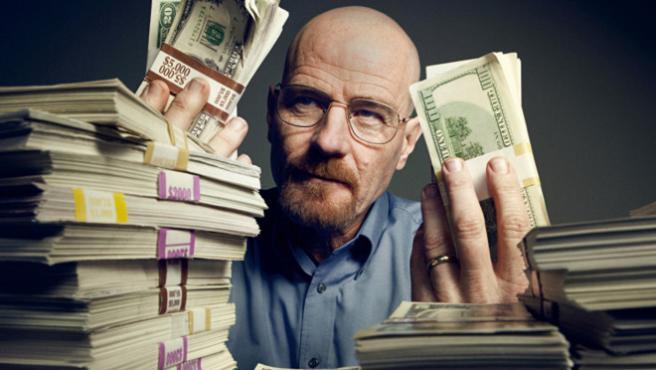 ¿Cómo se hace el dinero falso de las películas?